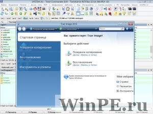 Acronis True Image 2013 Rus Plus Pack